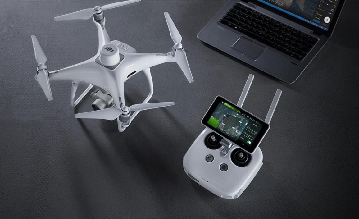 Topografia con Dron